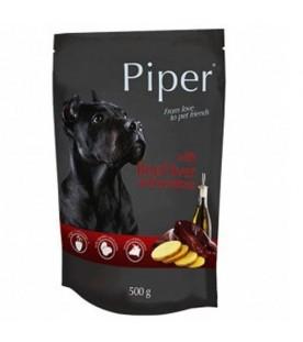 Piper-beef-liver-potatato-hrana-umeda-caini-ficat-vita-cartofi-500g
