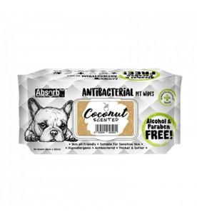servetele-umede-pentru-caini-antibacteriale-cu-cocos