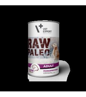 raw-paleo-adult-hrana-umeda-monoproteica-miel-70%-carne