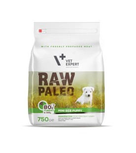 raw-paleo-mini-puppy-hrana-uscata-bio-catei-talie-mica-raw-paleo-80%-carne