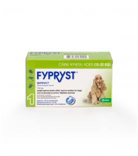 deparazitare-externa-caini-fypryst-purici-capuse
