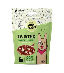 Recompense-Mr-Bandit-Twister-iepure
